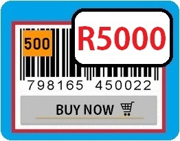 south africa barcodes